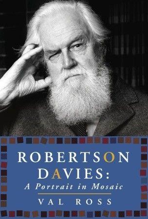 Biography Robertson Davies