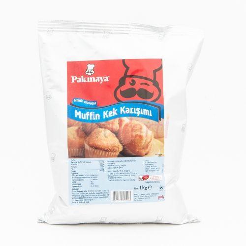 Pakmaya Müffin Kek Karışımı 1 kg - 8.99 ₺