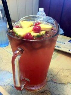 Joe's Crab Shack : Category 5 Hurricane