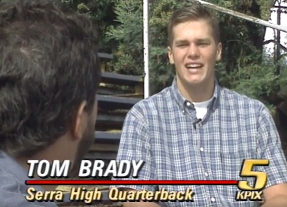Tom Brady interview from when he was still in High School (1994)  http://ift.tt/2v1aCn3 Submitted July 14 2017 at 04:13PM by dj096 via reddit http://ift.tt/2uslcWY