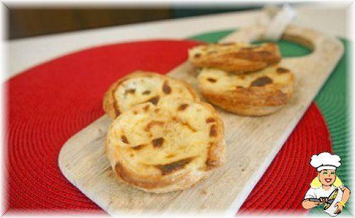Belen Pastası (Portekiz) - lezzetler.com Yemek Tarifleri