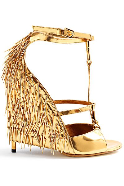 Tom Ford - Women's Shoes - 2013 Spring-Summer