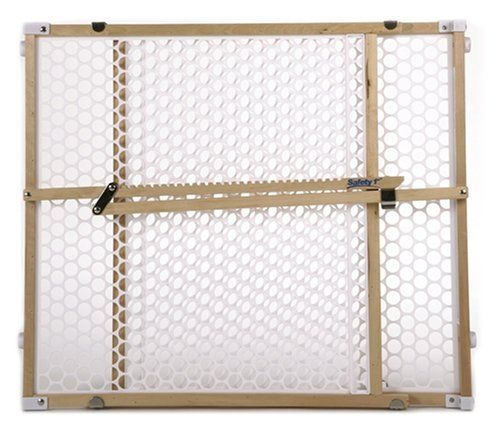 Safety 1st 24' Security Gate *** Can't believe it's available, see it now : Dog gates