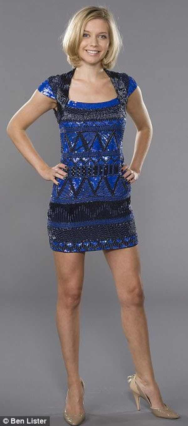 Rachel Riley Has Disco Fever is listed (or ranked) 3 on the list The 26 Hottest Rachel Riley Photos