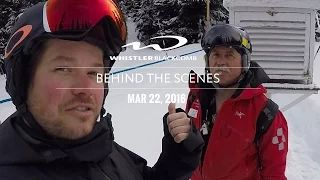 Ever wonder how we measure our snow base and depth? Ponder no more, friends. Avalanche Forecaster, Anton Horvath, gives a lesson in snow measurement.