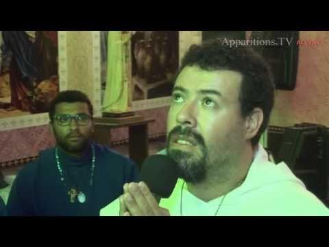 JACAREÍ,30.10.2016-MENSAGEM DE NOSSA SENHORA - APARIÇÕES DE JACAREÍ SP BRASIL - YouTube
