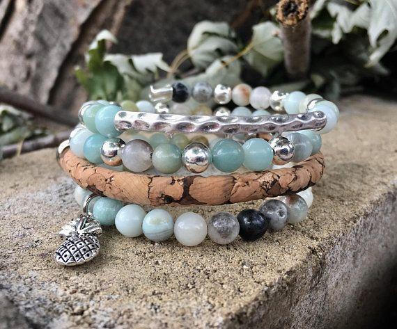 bracelet femme sans fermoir