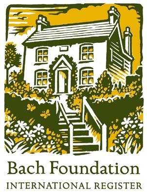 Bach Flower Remedies to study and feel  at the Bach Center, Mt Vernon, UK