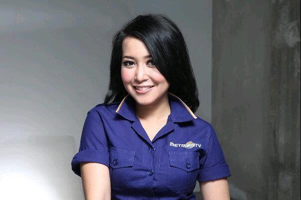 Yohana Margaretha  Kumpulan Foto Presenter Cantik Plus Biodata lengkap Semua TV Indonesia - Unik6