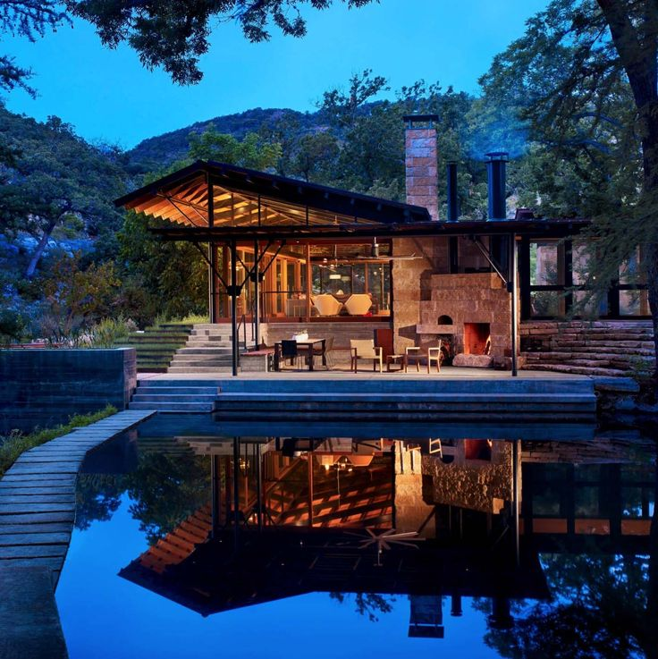 144 Best Texas Hill Country Homes Images On Pinterest