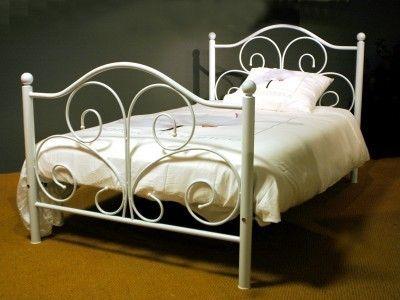 Romantische bedden google zoeken romantische meubeltjes pinterest search and beds - Romantische witte bed ...