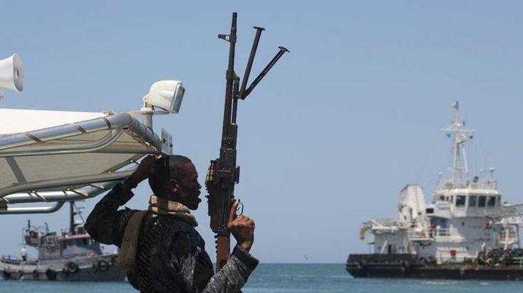 Σομαλία: Κίνα και Ινδία απέτρεψαν Σομαλούς πειρατές να καταλάβουν εμπορικό πλοίο