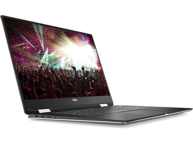 Dell XPS 15 2-in-1 review - Which?