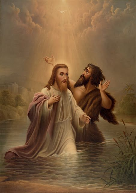 compare christianitys baptism essay 3 days ago  christian baptism is the mystery of starting anew, of dying to an old  is in some  ways similar to christian initiation, although the term baptism.
