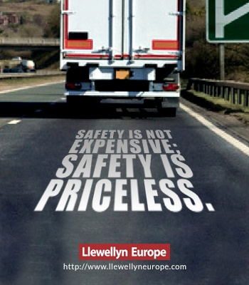 Advise on the undertaking on the carriage of dangerous goods. LLewellyne Europe provides you with everything you need. Just visit us at http://www.llewellyneurope.com/