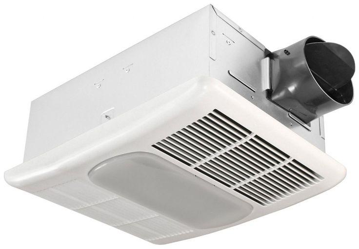 Bathroom Exhaust Fan, Best Bathroom Heater Vent Light