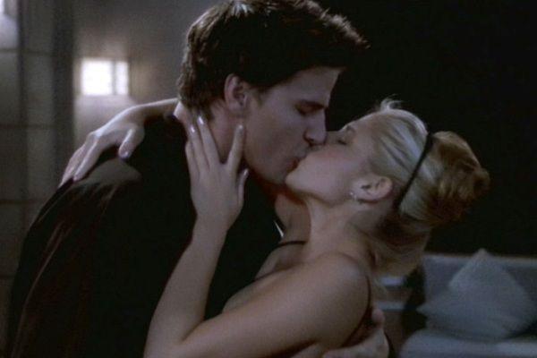 Buffy the vampire sex story