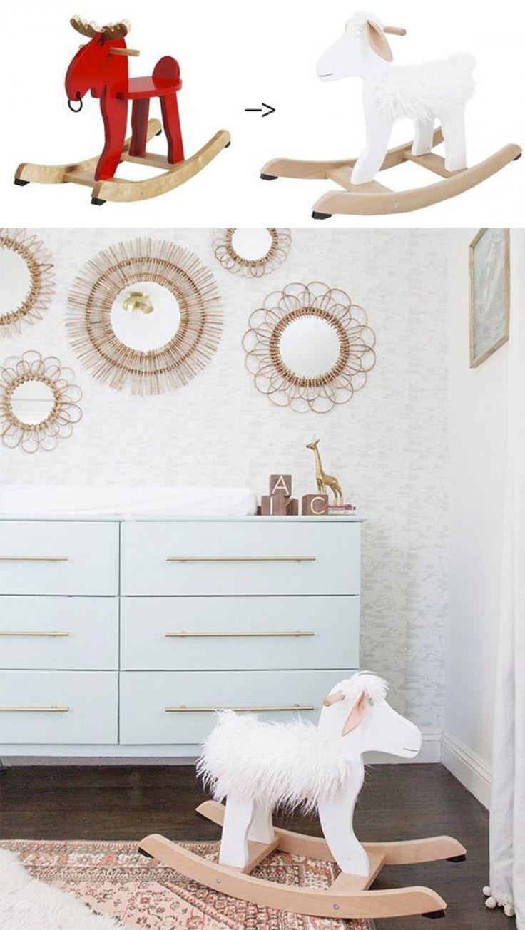 228 best DIY IKEA Hack images on Pinterest | Child room, Girl ...