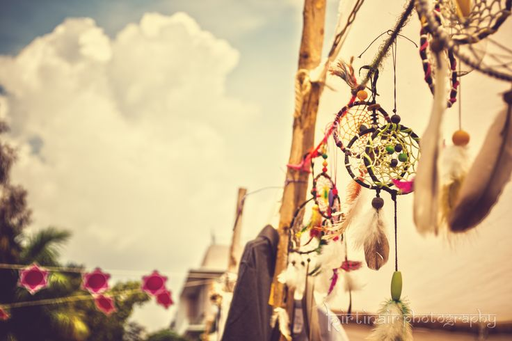 Photography Dreamcatcher Boho Kirtinair Photography