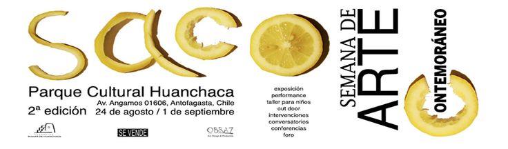 Acá puedes encontrar el Calendario de Actividades de la 2da Semana de Arte Contemporáneo en Antofagasta (Chile) organizada por Colectivo Se Vende con la participación de Curatoría Forense. 24 de Agosto al 1 de Septiembre 2013. http://www.colectivosevende.cl/inicio