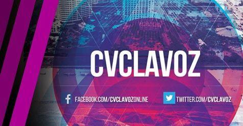 Mira y escucha CVCLAVOZ en vivo | La emisora Cristiana online con música Cristiana, devocionales diarios, y los shows de la mejor radio Cristiana online
