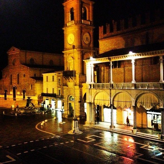 Faenza nel Ravenna, Emilia-Romagna