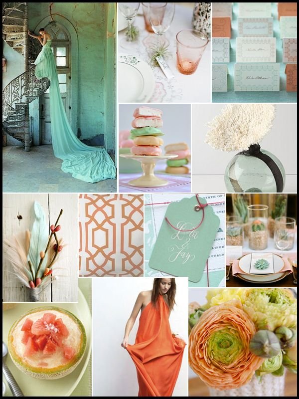 Camille Styles color board: Colors Pallets, Seafoam Green, Coral Seafoam, Colors Combos, Inspiration Boards, Colors Palettes, Baby Girl, Colors Schemes, Colour Schemes