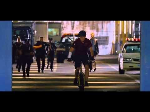 PREMIUM RUSH - RIDE LIKE HELL - 2012 - HD MOVIE TRAILER #1 - OFFICIAL