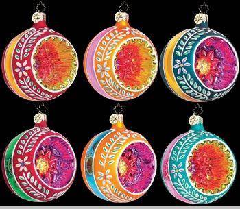 186 best My Christopher Radko Ornaments images on Pinterest ...