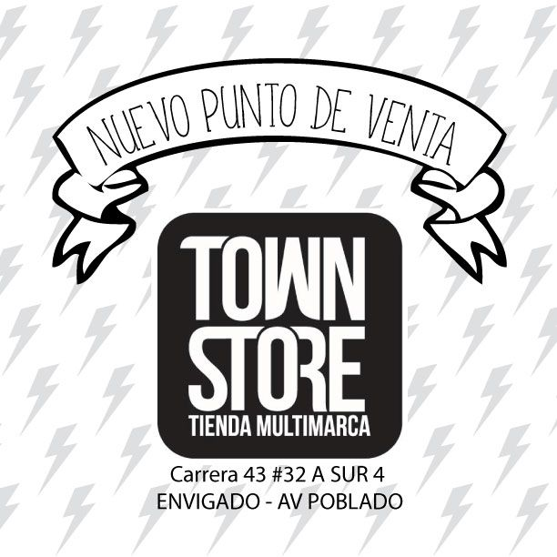 town store