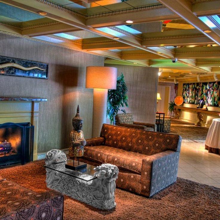 The Woodlands Inn (Wilkes-Barre, Pennsylvania) - Jetsetter #Jetsetter