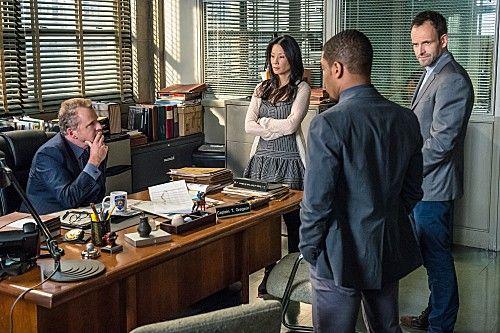 "Elementary RECAP 11/21/13: Season 2 Episode 9 ""On The Line""  #Elementary"