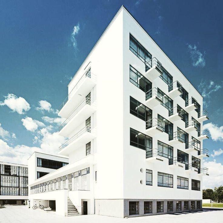 Bauhaus Baumarkt Dessau 103 best bauhaus architecture images on bauhaus