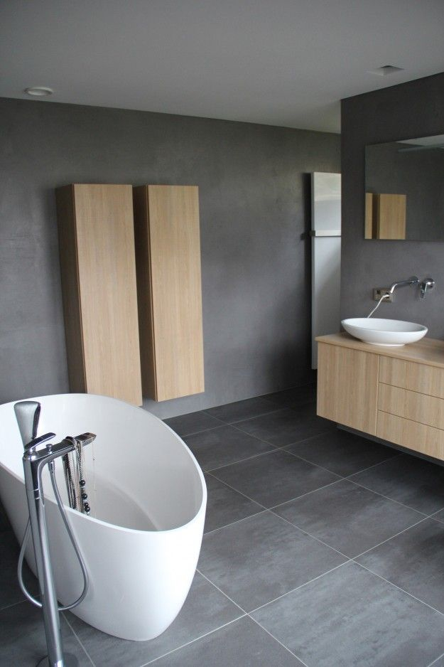 9158 besten bad ideen bilder auf pinterest badezimmer - Bambusmatte badezimmer ...
