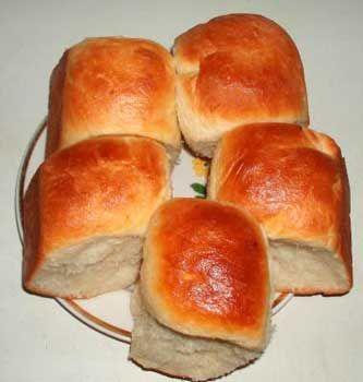 "The buns that I bake for Breakfast - Булочки, которые я пеку для завтрака Кулинарный блокнот Хозяюшки ""ФОРУМ ДЛЯ ЖЕНЩИН"" Рецепты"