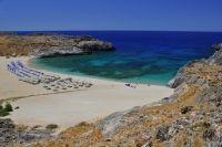 Skinaria beach