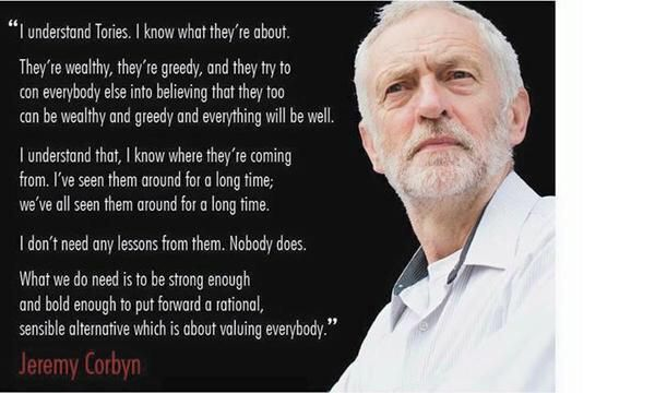 Jeremy Corbyn on @LouiseMensch