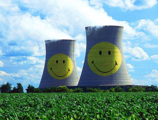 Thirty percent of the world's nuclear power is produced in the United States at 104 reactors concentrated on the Eastern seaboard. Description from covertress.blogspot.com. I searched for this on bing.com/images