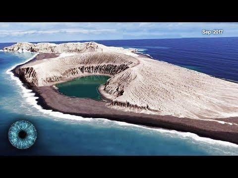 Insel Im Pazifik