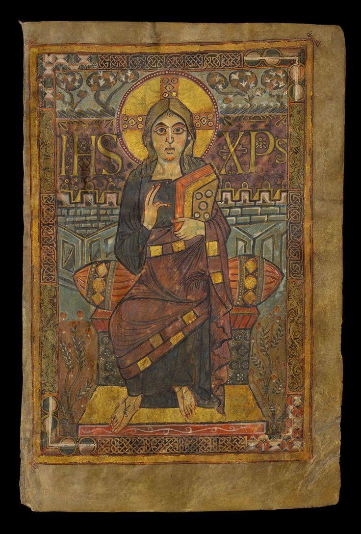 Евангелие Годескалька — Википедия