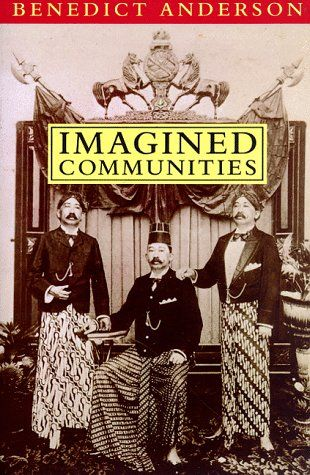 Imagined Communities: Reflections on the Origin and Spread of Nationalism - What makes people love and die for nations, as well as hate and kill in their name? While many studies have been written on nationalist political movements, the sense of nationality--the personal and cultural feeling of belonging to a nation--has not received proportionate attention. In this widely acclaimed work, Benedict Anderson examines the creation and global spread of the 'imagined communities' of nationality.