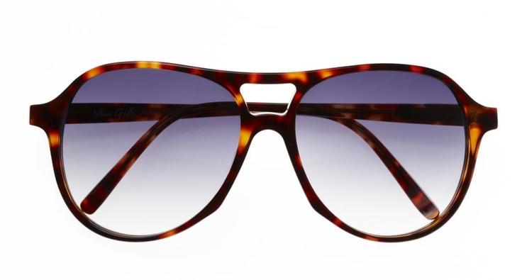 Van Gils Eyewear by Ralph Vaessen