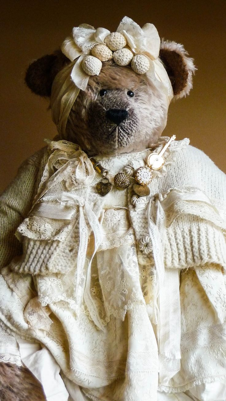 A great bear by Border Company: