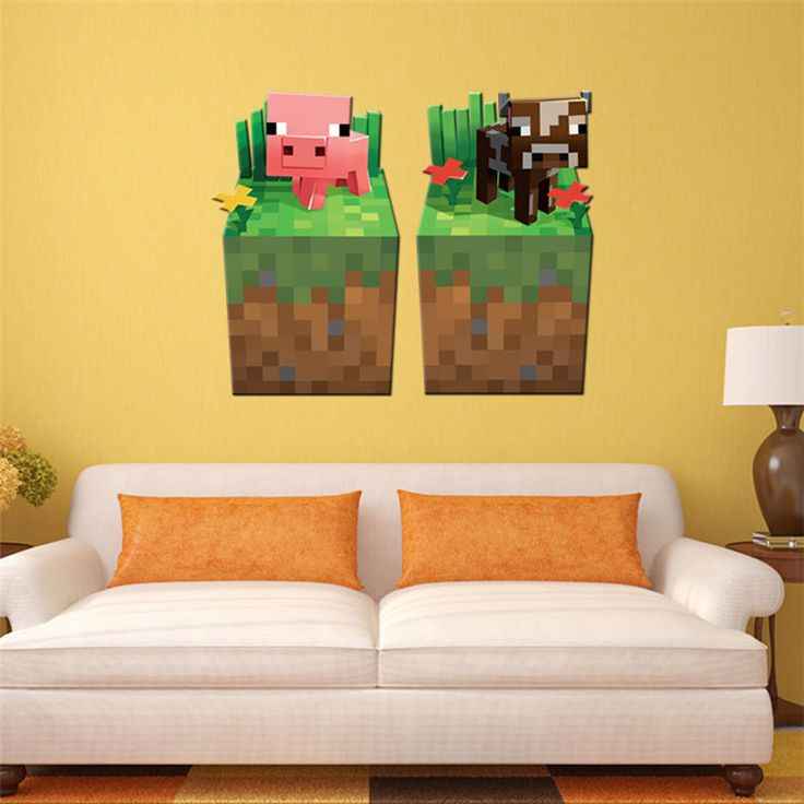 10 besten Minecraft Room Bilder auf Pinterest Kinderzimmer