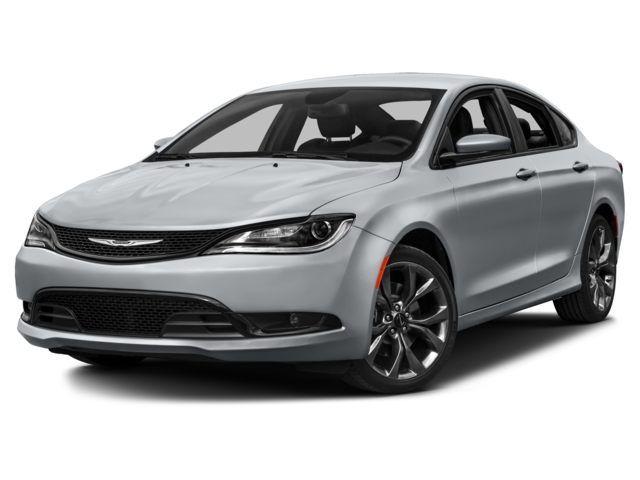 2016 Chrysler 200 S Sedan Auto Financing