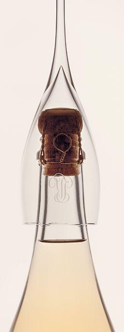 Louis Roederer Champagne - Grands Crus and vineyards, Cristal Roederer cuvée