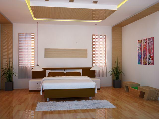 BROOK DALE BED ROOM