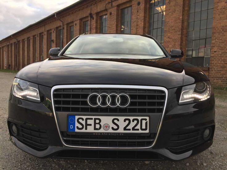 Audi a4 b8 1.8 tfsi Avant