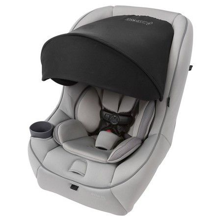 Cosi Convertible Car Seat Canopy Your baby will enjoy your rides together even more with the Cosi Convertible Car Seat Canopy. It secures easily into place on both Vello and Pria Convertible Car Seats