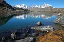 Sikkim and North Sikkim Tour Package is speacially designed by Naturecamp Travels at affordable rate. Visit for more info and offers